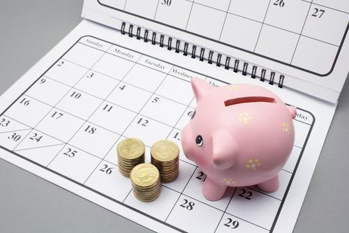 Promemoria principali scadenze fiscali di dicembre for Irpef 2017 scadenze