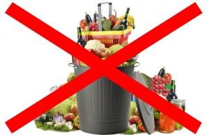 spreco alimentare scuole