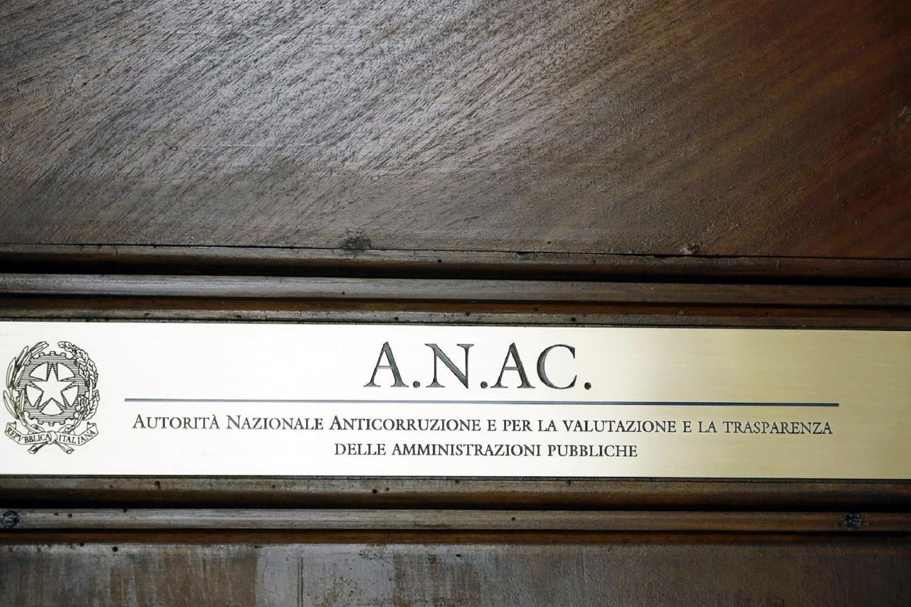 Riordino delle Società in House a partecipazione pubblica statale, le richieste dell'ANAC
