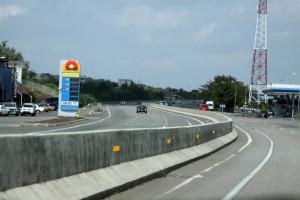 carburante autotrazione