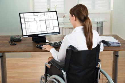 Personale PA: accordo per le quote d'obbligo lavoratori disabili