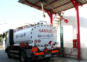 gasolio autotrazione
