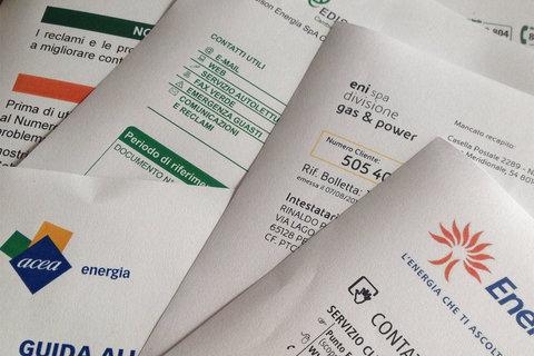 Addio alle maxi-bollette: prescrizione in 2 anni