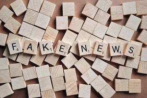 Fake News Press Disinformation