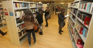 Riapertura della Biblioteca Gallaratese in Via Quarenghi