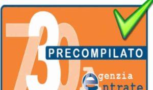 730 precompilato