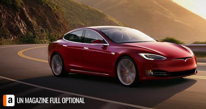 Novità in arrivo per il mondo delle automobili: il magazine Full Optional