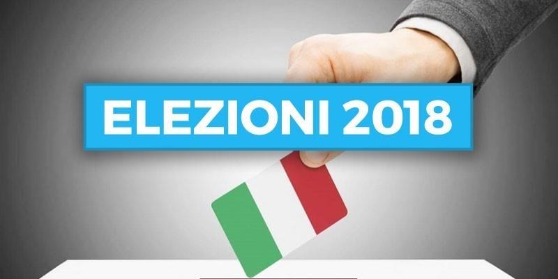 elezioni 2018 istruzioni per il voto e
