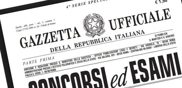 Gazzetta Ufficiale, Concorsi Università e Ricerca: gli ultimi bandi