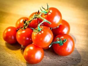 etichetta pomodoro