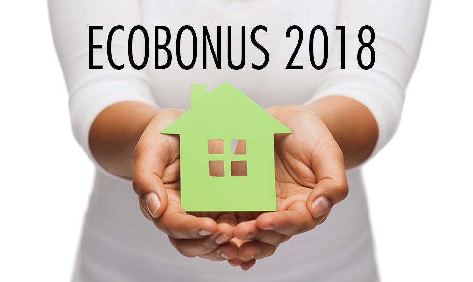 Ecobonus 2018 il sito enea per le for Enea detrazioni fiscali 2017