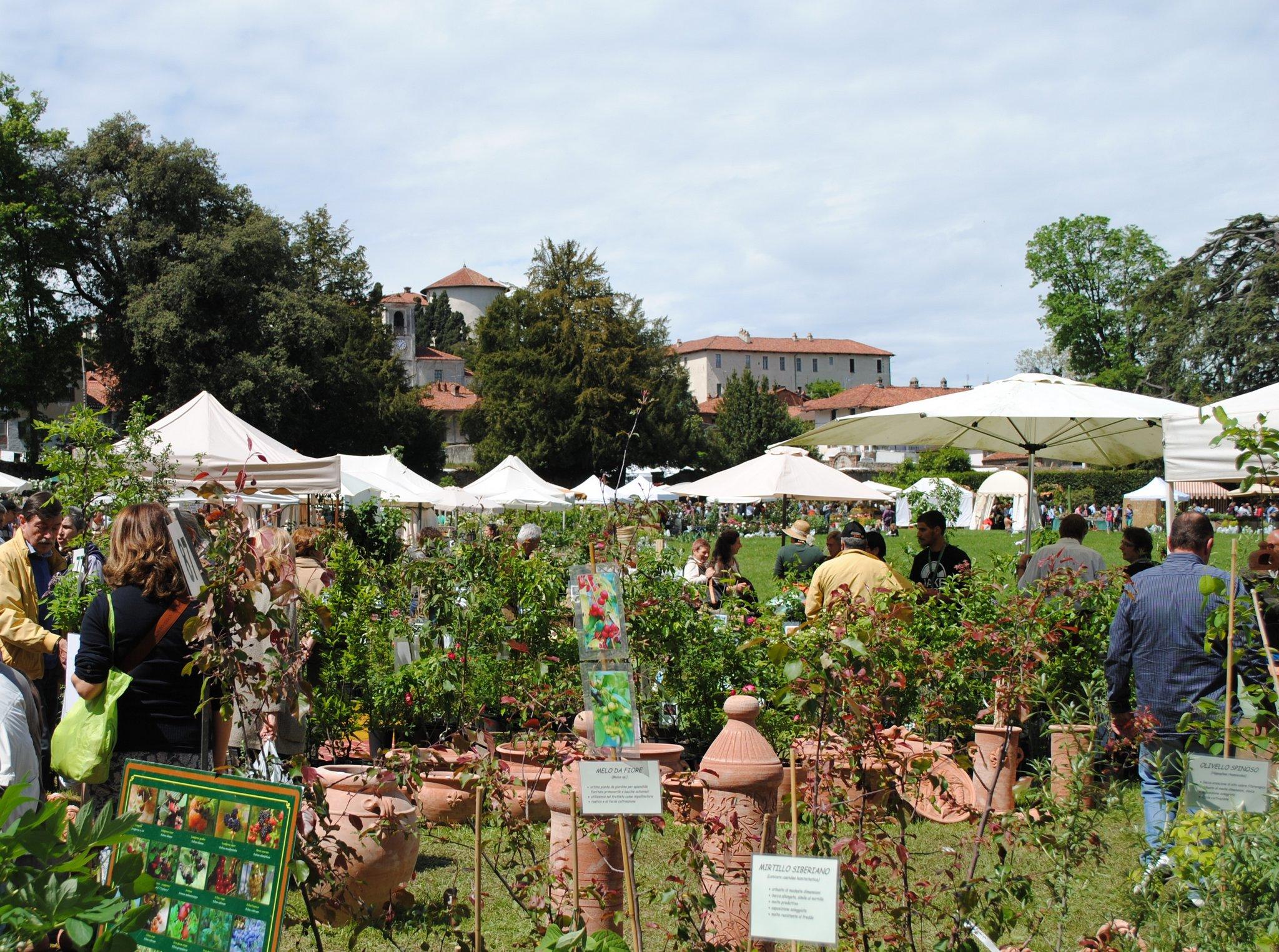 FAI: presentata la 27a edizione di Tre Giorni per il Giardino