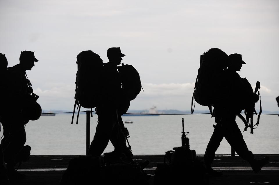 Arretrati Forze Armate, quanti soldi in busta paga?
