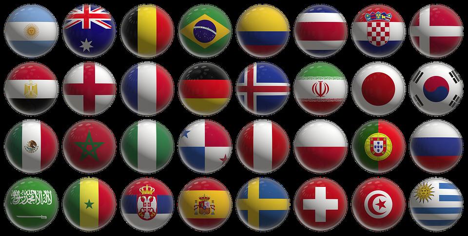 FIFA 18, disponibile l'aggiornamento gratis per i Mondiali di Russia 2018