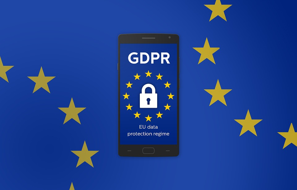 GDPR 2018: procedura per comunicazione dati contatto dei Responsabili