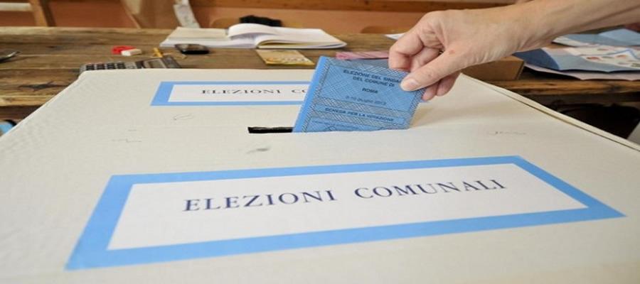 Elezioni amministrative 2018 i comuni - Sistema catasto tavolare elenco comuni ...