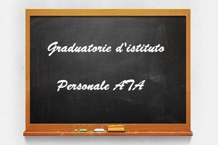 Graduatorie ATA, qualifica necessaria oppure no? Chiarimenti