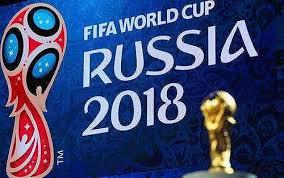 Mondiali Russia 2018: il calcio d'inizio ormai è vicino