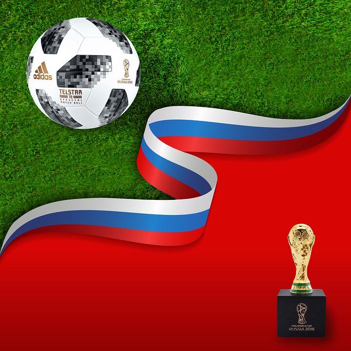 Mondiali Russia 2018, il pallone e lo stress test nello spazio