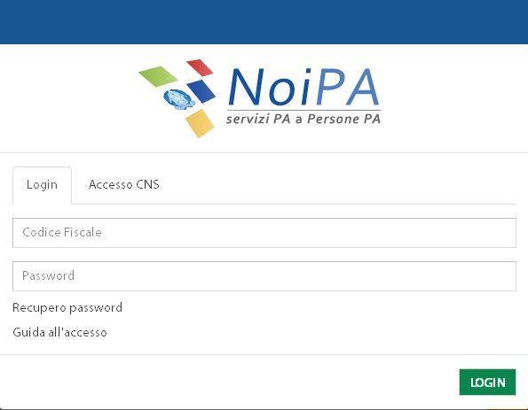 NoiPA cedolino visibile con gli aumenti: adesso è sul portale