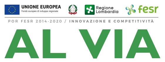 PMI: nuove risorse per il Bando AL VIA della Regione Lombardia