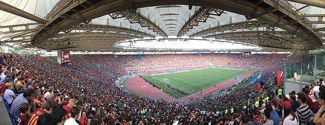 Stadio della Roma, arresti eccellenti: in manette anche presidente ACEA