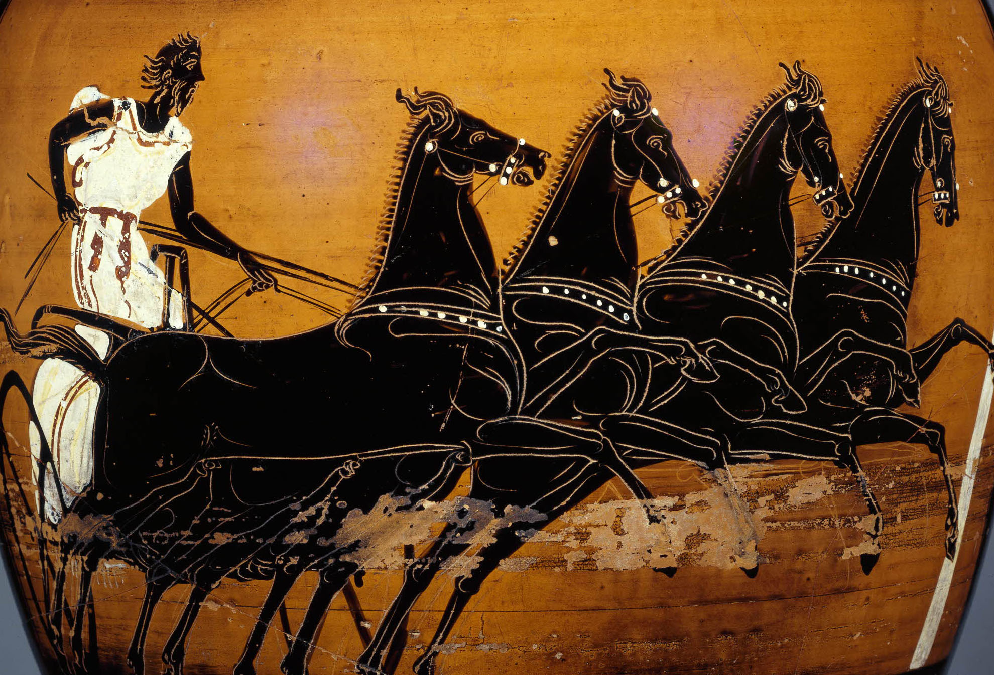 "Al Museo Archeologico di Camarina (RG) lo spettacolo ""PSAUMIDE A CAMARINA IV e V ODE OLIMPICA – di PINDARO"""