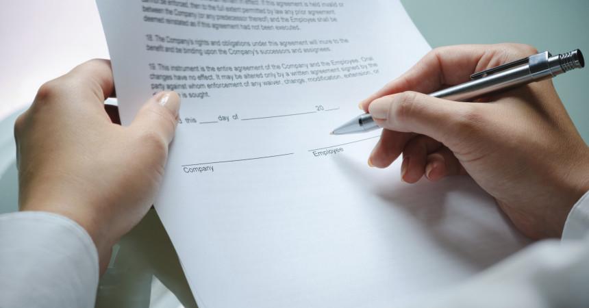 Abuso di Contratti a Termine: il Decreto Dignità pone un freno