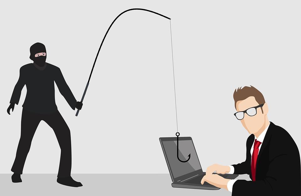 Agenzia delle Entrate: messaggi di phishing via mail, da cestinare senza aprirli