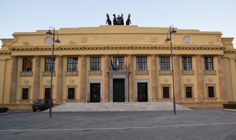 Corruzione, arrestato l'ex giudice della CGA Sicilia Giuseppe Mineo