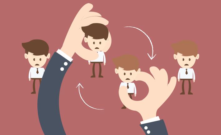 Obbligo di rotazione del Personale nei Comuni: la delibera dell'ANAC