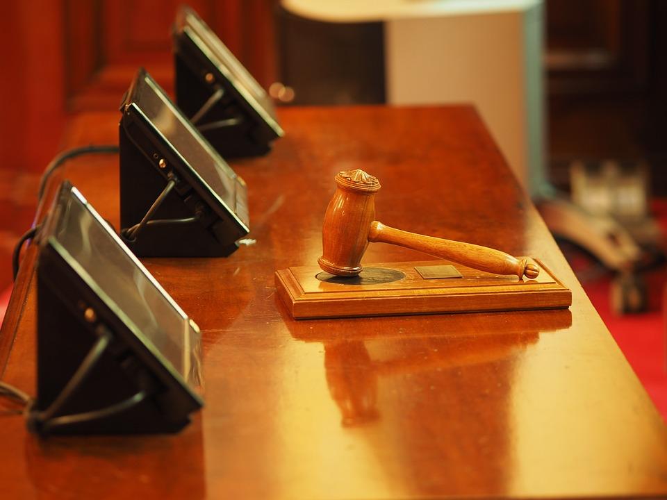 Registrazione atti giudiziari: i codici tributo per F24