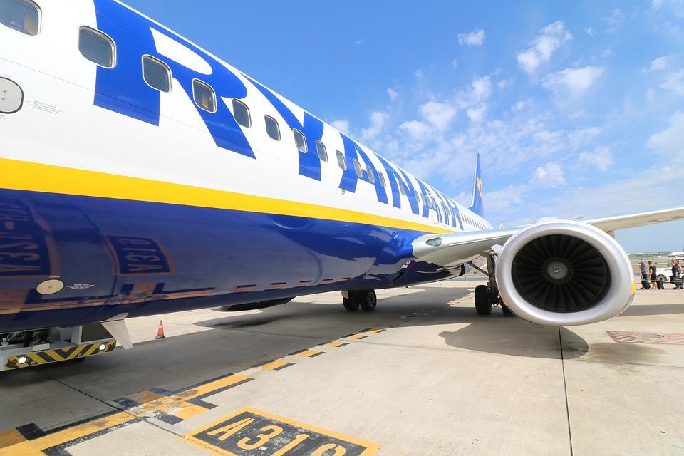 Sciopero Ryanair: voli cancellati, ecco cosa accadrà