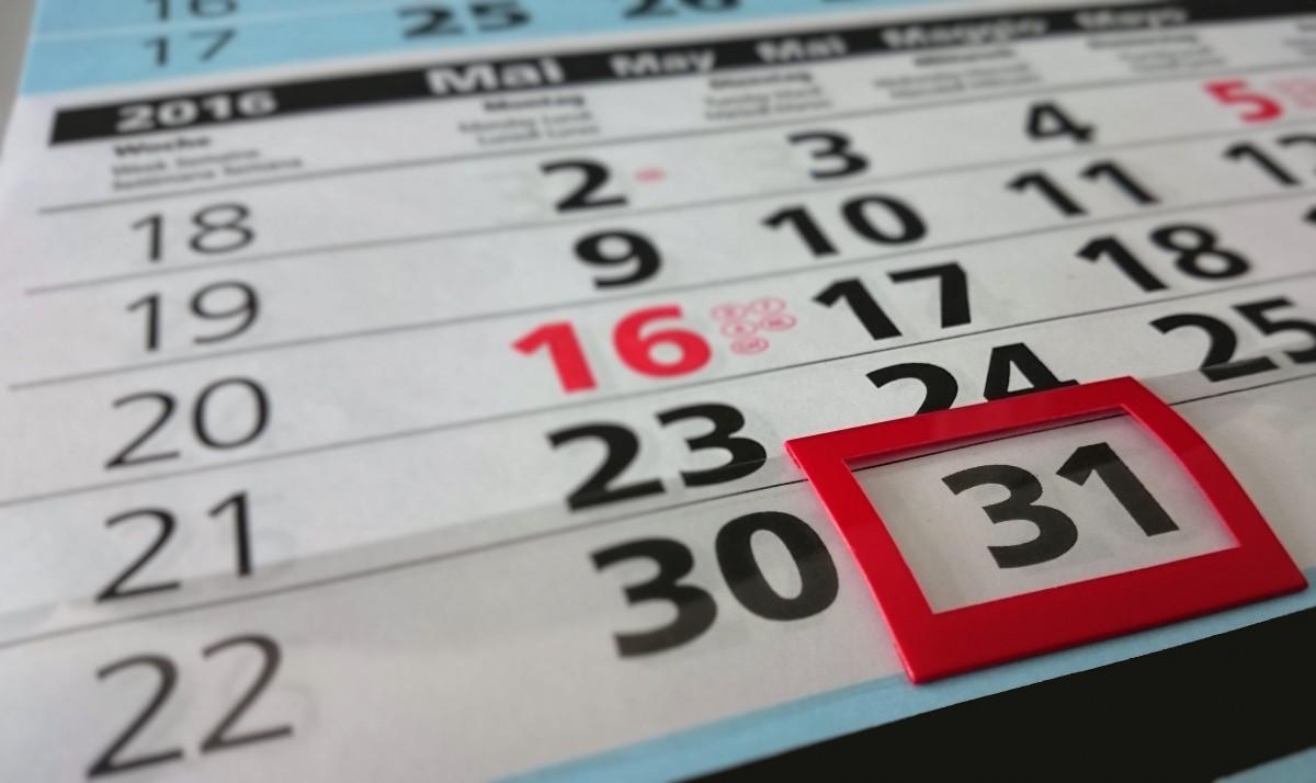 Calendario Inizio Scuola.Calendario Scolastico 2018 2019 Inizio Della Scuola