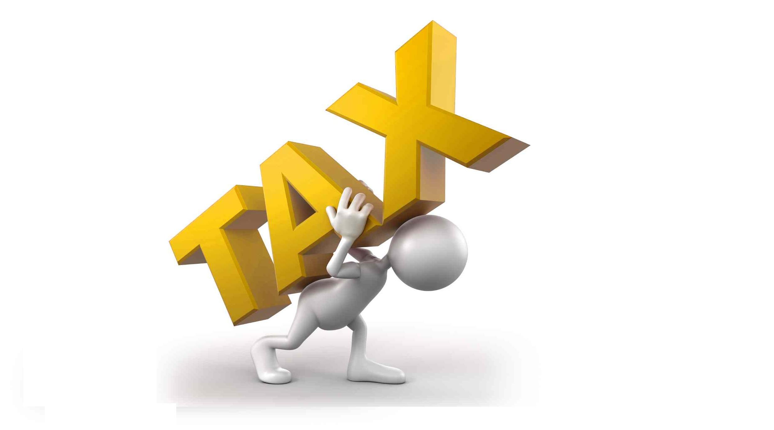Pressione Fiscale reale: quali livelli abbiamo raggiunto?