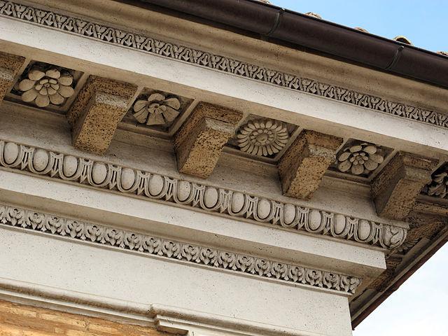Crolla cornicione in una Scuola di Palermo: istituto dichiarato inagibile