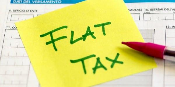 Flat Tax per i Professionisti: a chi conviene cambiare regime fiscale?