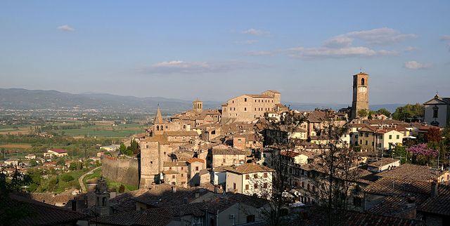 Giornata Nazionale dei Borghi Autentici d'Italia: l'edizione 2018