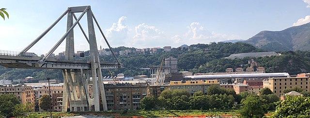Ponte Morandi Genova: integrazione tariffaria AMT-ATP-Trenitalia?