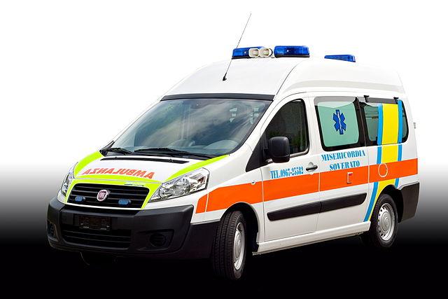 Spese trasporto in ambulanza: la detrazione fiscale è possibile?