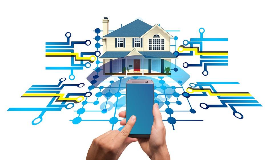 La smart home: tutto sulla domotica per la casa