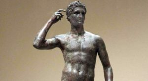 atleta-di-lisippo-museo-getty
