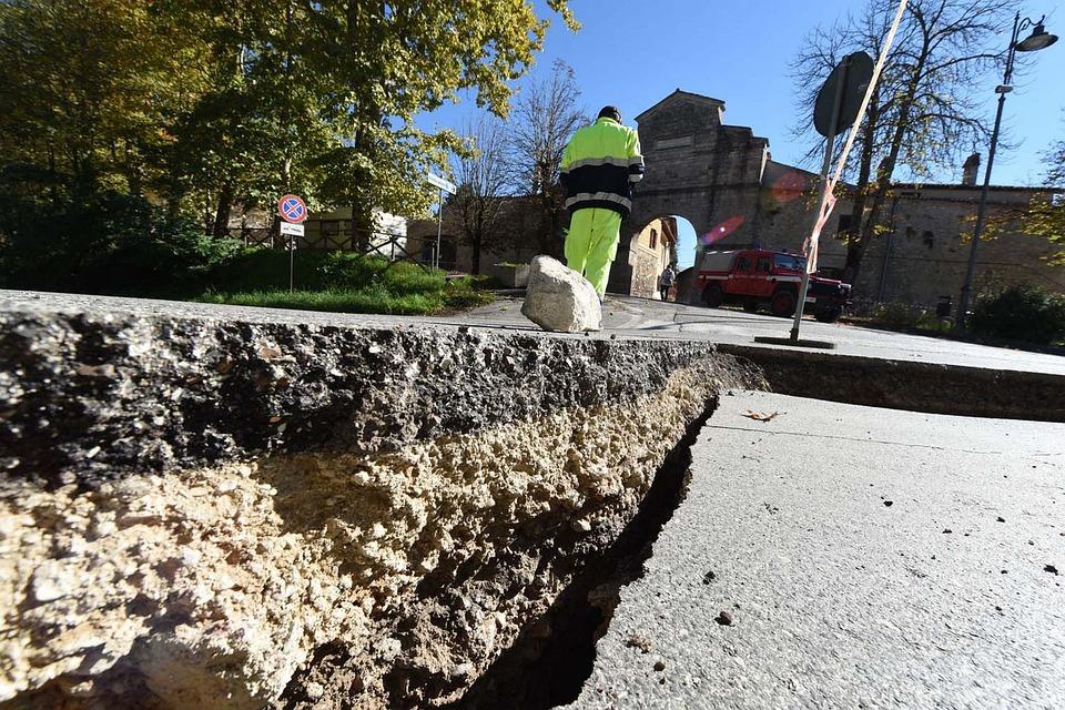 Piano di recupero sismico immobili statali: il Demanio lancia i progetti