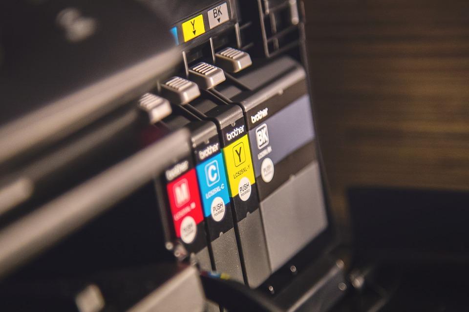 Smaltimento cartucce stampante: qual è il sistema migliore