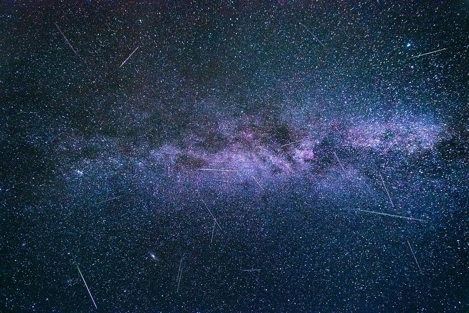 Le stelle cadenti di dicembre, in arrivo la costellazione delle Geminidi