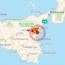Terremoto in provincia di Catania: INGV monitora la situazione