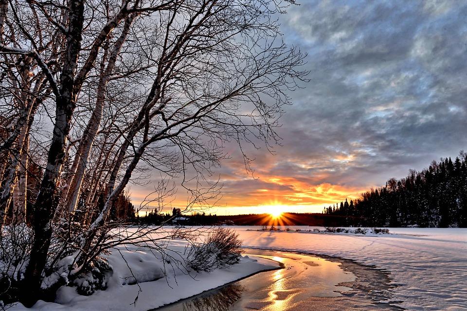 Arriva il solstizio d'inverno 2018, la notte più lunga dell'anno