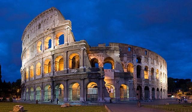 Colosseo, a Roma è record di visitatori: i dati del MIBAC