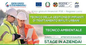 corsi-gratuiti-regione-lazio-tecnico-ambientale