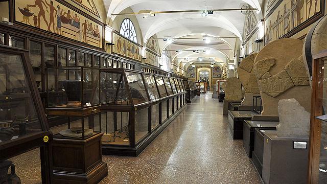 Iniziativa da Bologna Musei: contributo libero da proporre ai visitatori